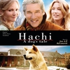 Cover of the album Hachi: A Dog's Tale (Original Motion Picture Soundtrack)