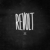 Cover of the album Revolt - EP