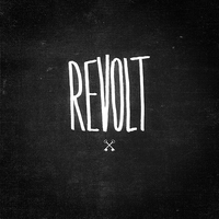 Cover of the track Revolt - EP