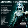 Couverture de l'album Queen of the Damned: Music From the Motion Picture