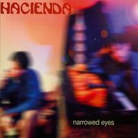 Couverture du titre Narrowed Eyes