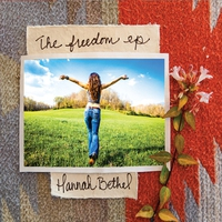 Cover of the track The Freedom EP