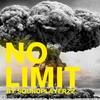 Couverture de l'album No Limit - Single