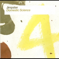 Cover of the track Domestic Science