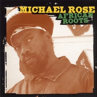 Cover of the track African Roots