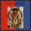 Couverture de l'album Vasquez