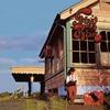 Cover of the album Gravy Train