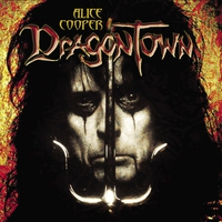 Cover of the track Dragontown