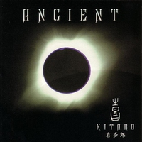 Cover of the track Ancient