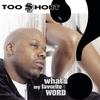 Couverture de l'album What's My Favorite Word?