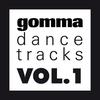 Couverture de l'album Gomma Dance Tracks, Vol. 1