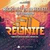 Couverture de l'album Reunite (Hands up United Love Mobile Anthem 2016) [Megastylez vs. DJ Restlezz] [feat. Euphorizon]