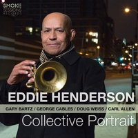 Couverture du titre Collective Portrait (feat. Gary Bartz, George Cables, Doug Weiss & Carl Allen)