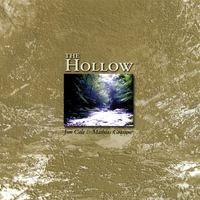 Cover of the track The Hollow