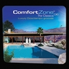 Couverture de l'album Comfort Zone - The Classics - 06 - Luxury Classic Downtempo Chilled Grooves
