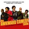 Couverture de l'album The Awkward Comedy Show