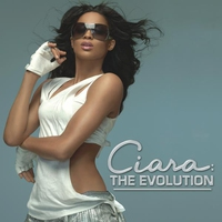 Cover of the track The Evolution
