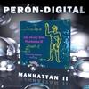 Cover of the album Manhattan II