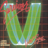 Cover of the track Vital Signs
