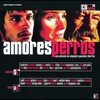 Cover of the album Amores Perros (Soundtrack from the Motion Picture)