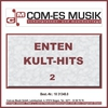 Cover of the album Enten Kult-Hits Vol. 2
