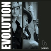 Couverture de l'album Evolution