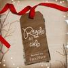 Cover of the album Regalo del Cielo