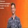 Cover of the album Vodi Me Do Neba - Single