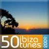 Couverture de l'album 50 Ibiza Tunes 2009