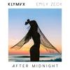 Couverture de l'album After Midnight (feat. Emily Zeck) - Single