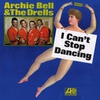 Cover of the album I Can't Stop Dancing