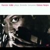 Cover of the album Danza Negra
