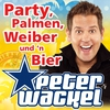 Cover of the track Party, Palmen, Weiber und 'n Bier