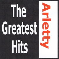 Cover of the track Arletty: The Greatest Hits