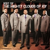 Couverture de l'album Best of the Mighty Clouds of Joy