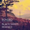 Cover of the album Black Sands Remixed (Bonus Track Version)