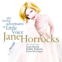 Cover of the track The Further Adventures of Little Voice