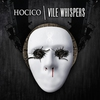Cover of the album Vile Whispers