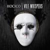 Couverture de l'album Vile Whispers