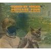 Couverture de l'album Suitcase 4: Captain Kangaroo Won the War