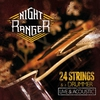 Cover of the album 24 Strings & a Drummer (Live and Acoustic)