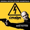 Couverture de l'album Crank: High Voltage (Original Motion Picture Soundtrack)