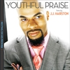 Cover of the album Resting On His Promise (feat. J.J. Hairston)