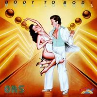 Couverture du titre Body to Body Boogie