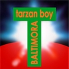 "Couverture du titre Tarzan Boy (12"" version)"