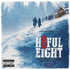 Cover of the album The Hateful Eight (Original Motion Picture Soundtrack)