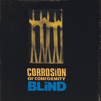 Cover of the track Blind