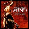 Cover of the album Grievances