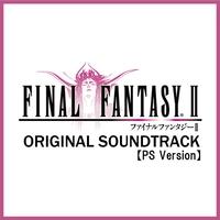 Couverture du titre (PS Version) FINAL FANTASY II [Original Soundtrack]