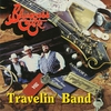 Cover of the album Travelin' Band